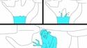 Le baiser de Neptune