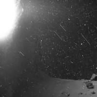 Comète 67P/Tchourioumov-Guérassimenko