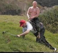 Poutine rodéo.