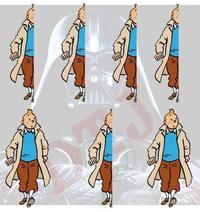 Dark Tintin