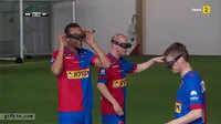 La réalité (virtuelle) du foot