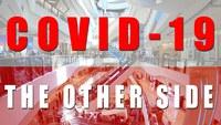 COVID-19 : L'autre Côté (Campagne de sensibilisation satirique)