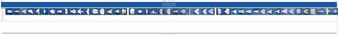 Fold and Fly propose 44 modèles d'avions en papier. Il contient ainsi des instructions extrêmement détaillées avec notamment des photos de chaque étape, un PDF imprimable et la présentation des mouvements en vidéo.  Il est possible d'afficher les modèles d'avions selon plusieurs critères selon qu'on souhaite un modèle décoratif, efficace ou avec un certain niveau de difficulté.