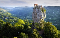 Jolie photo en Grèce