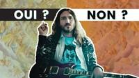 John Frusciante par Florent Garcia