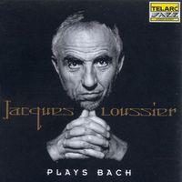 Mort de Jacques Loussier