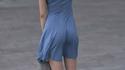 Une robe légère