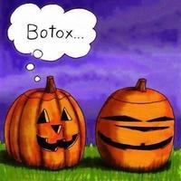Halloween Botox