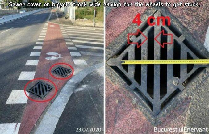 idéal pour les roues de vélo de ville
