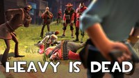The Heavy is dead !