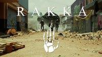 Rakka (court métrage S-F)