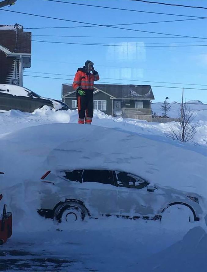 blizzard, vous avez dit blizzard ?
