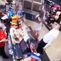 Attaque au supermarché