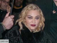 Au revoir, Madonna