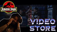 Tales From The Click - JURASSIC PARK ( feat. WAXX ) - VIDEOSTORE #1
