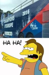Comment ça, les Français sont arrogants ?