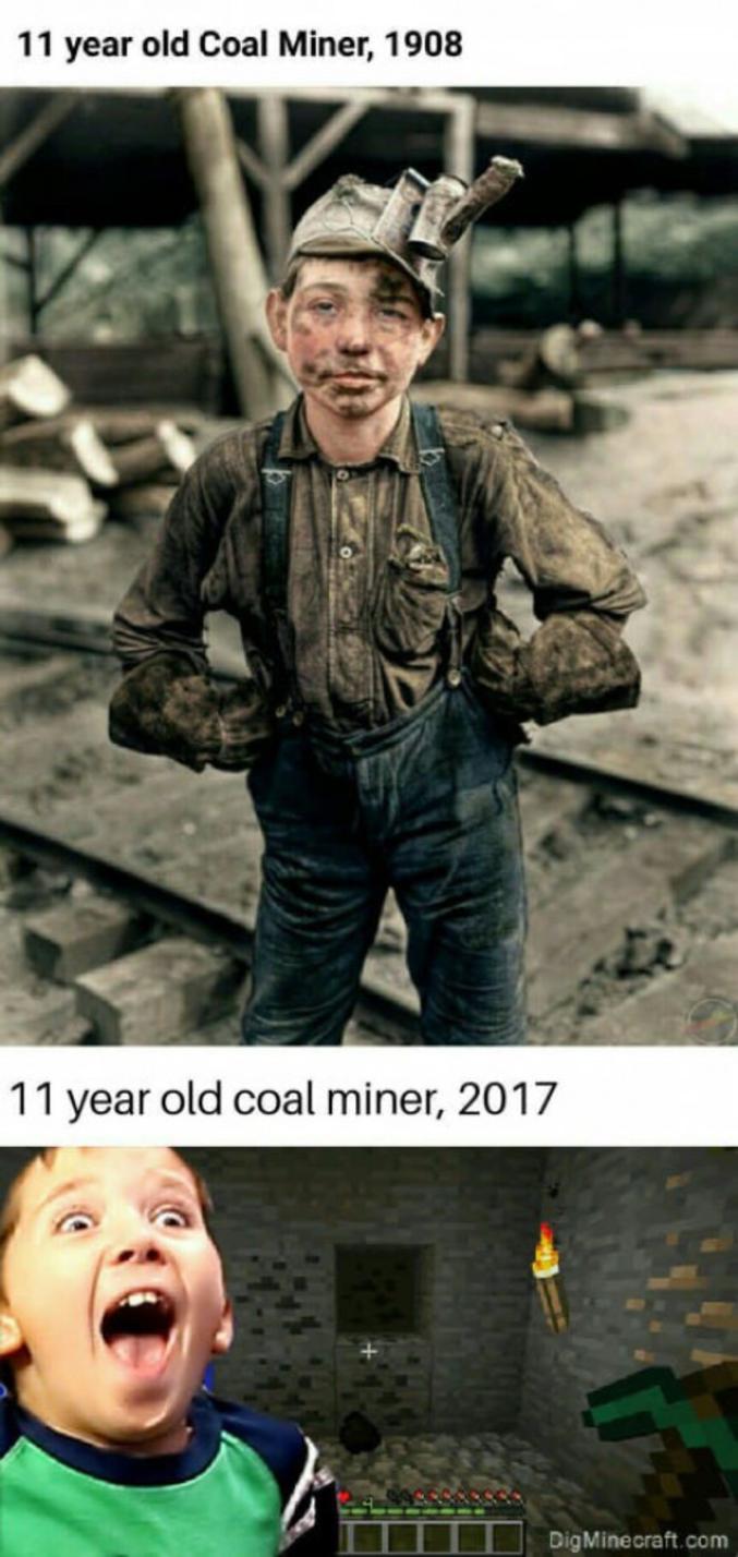 En 1908 et en 2017.