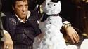 Tony Montana vous souhaite un poudreux Noël