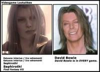 Ressemblance frappante