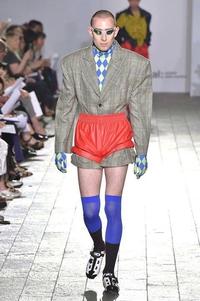 La mode....
