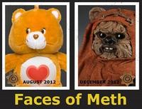 Les ravages de la Meth