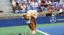 La joueuse de tennis Sharapova