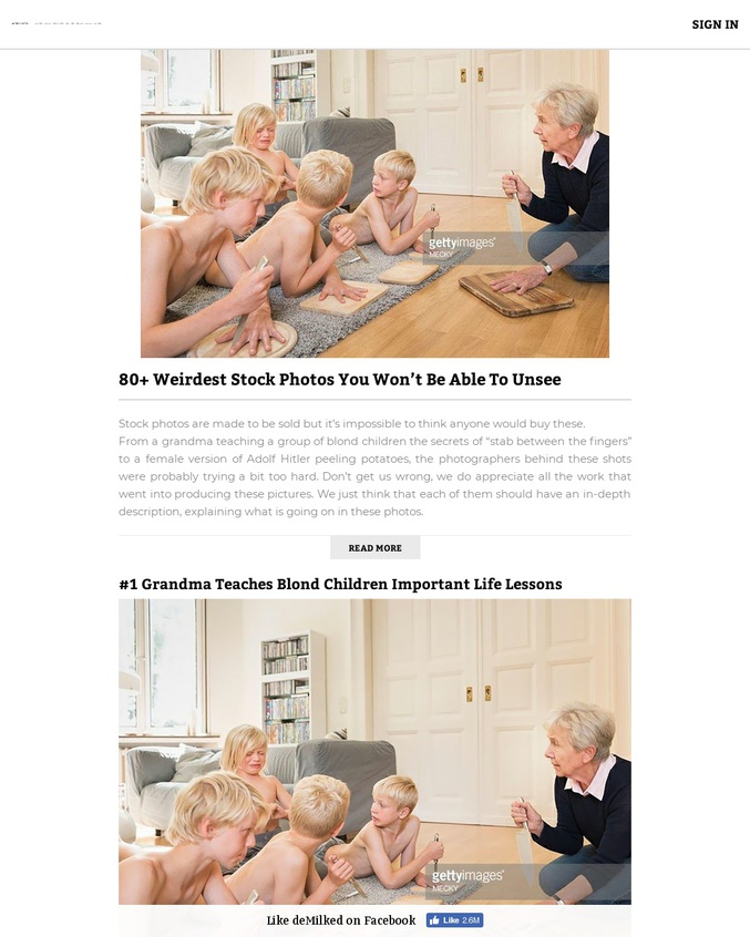 Du genre shutterstock.com