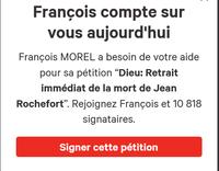 Signez !!!