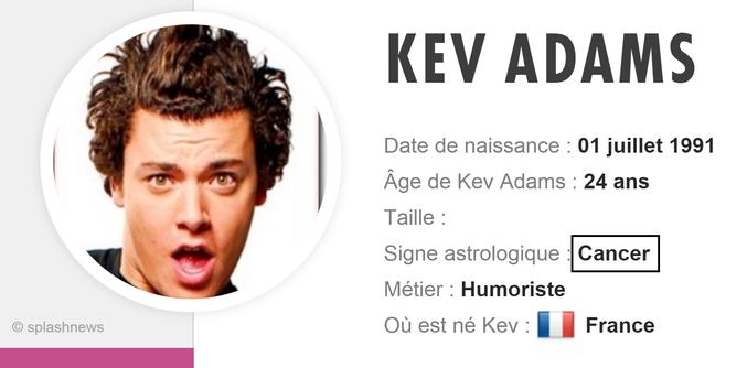 Parfois, l'astrologie s'avère exacte.