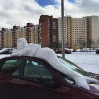 La petite sirène des neiges