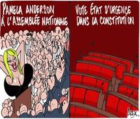 Vote parlementaire, le rendez-vous des pervers pépères ?