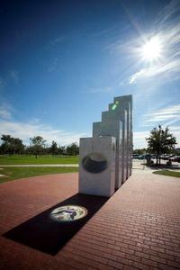 Anthem Veterans Memorial, en Arizona