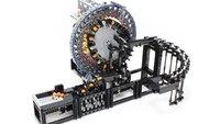 Etes vous déja tombé dans un Coma hypnotique à cause de Legos?