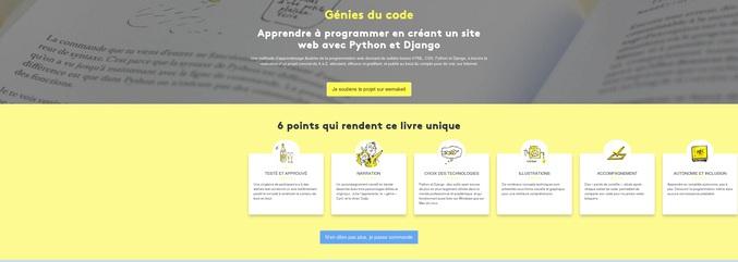 Sylvain F. alias Sephi est le développeur de la V1 de lelombrik.net. C'était en 2004, il avait 5 ans et a conçu l'ensemble du développement seul. Un vrai génie. Aujourd'hui toujours passionné de saucisses (et de développement), il sort un projet original : Une méthode illustrée d'apprentissage des bases de la programmation web. Avec ce manuel, vous serez capable d'apprendre le HTML, CSS et le Python en écriture inclusive. bref, un manuel très très pédagogique pour vous reconvertir au développement web de notre époque.. La publication de son livre étant indépendant, il a besoin de nous pour l'aider. Vous pouvez donc le soutenir en faisant un don sur sa page. À partir de 90CHF (79€) de don, vous aurez une édition papier dédicacée par lui. Au dessus de 7 centimes CHF, vous pourrez coucher avec lui.