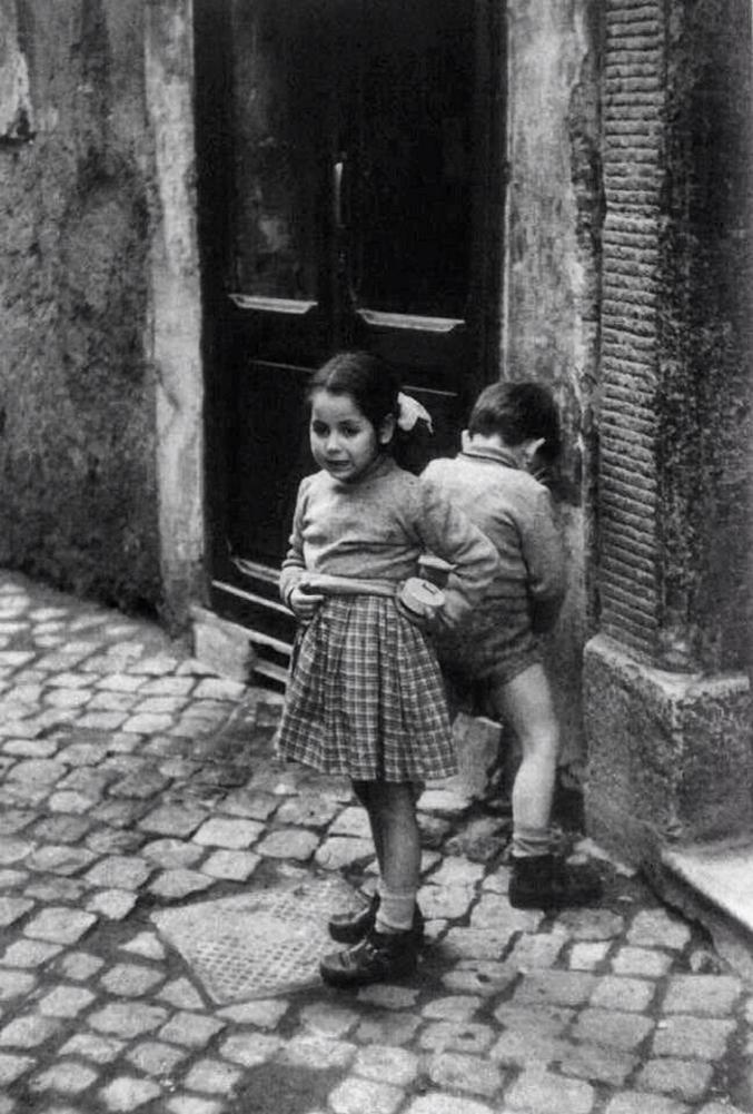 Naples, 1960
