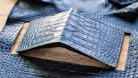 Fabriquer un faux vrai portefeuille Hermes à 5000$ pour 70$