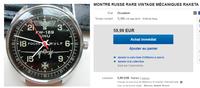 La montre d'Offerusse ?