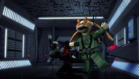 Lego Star Wars - Bombad Bounty