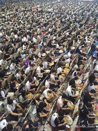 Concours d'entrée dans une école d'Art en Chine