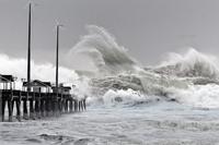 L'ouragan José...