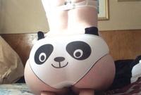 Ne  cherchez plus le panda...