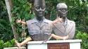Le président Soekarno
