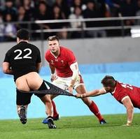 Le rugby, un sport de gentlemen