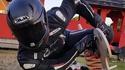 Cours de moto : niveau débutant