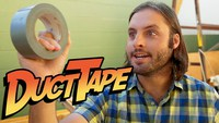 Duck Tape (wouhou?)