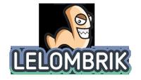 Logo Lelombrik V2.5