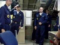 Vis ma vie de sous-marinier
