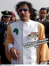 Kadhafragmented