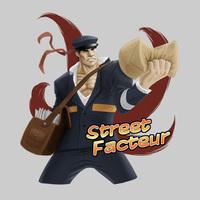 Street Facteur
