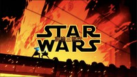 Un opening Star Wars